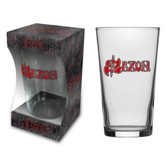 Glas Saxon Logo