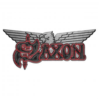 Pin Saxon Eagle