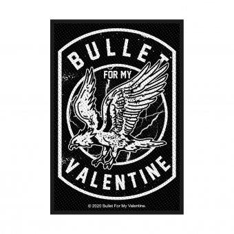 kleiner Aufnäher Bullet for my Valentine Eagle