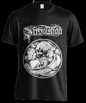 T-Shirt Tribulation The World