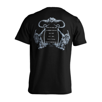 T-Shirt Dark Thone Old Star