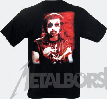 T-Shirt Mercyful Fate Don't break the Oath L