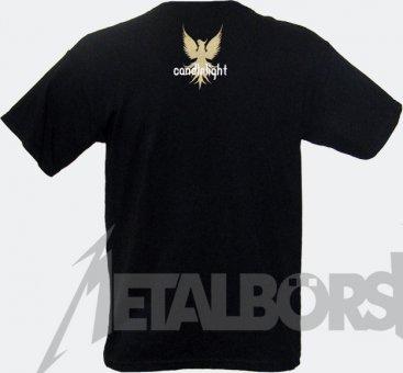 T-Shirt Pestilence Obsideo