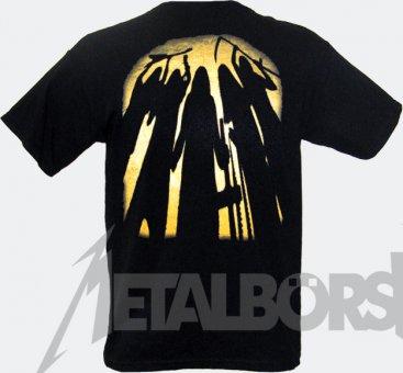 T-Shirt Witchburner Bloodthirsty