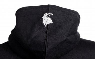 Kapuzenjacke Capricorn Rockwear