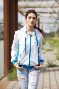 Kapuzenjacke Capricorn Rockwear Arctica ( Frauen )