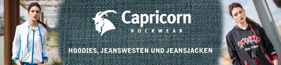 Capricorn Rockwear