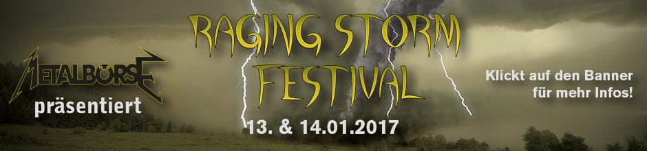 Raging Storm Festival