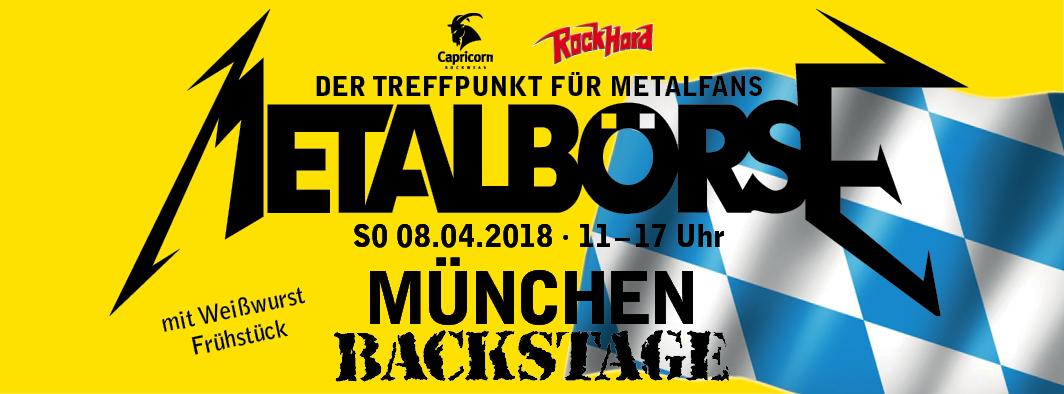 Metalbörse München